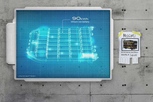 Campagne de recrutement insolite chez Jaguar Land Rover