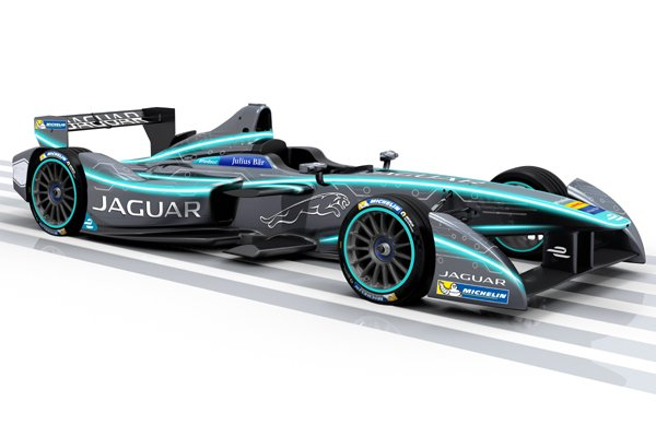 Jaguar : priorité aux véhicules électriques