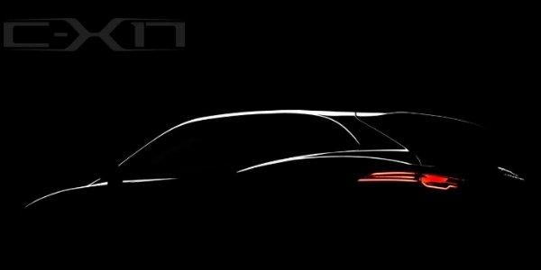 Francfort 2013 : Jaguar C-X17 concept