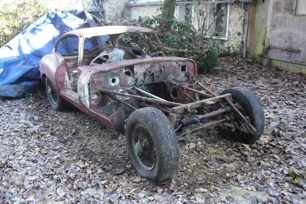 Legend Car For Sale Ohio