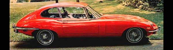 La Jaguar Type E bientôt de retour ?