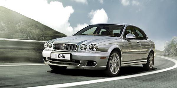 Jaguar : le retour de la X-Type ?