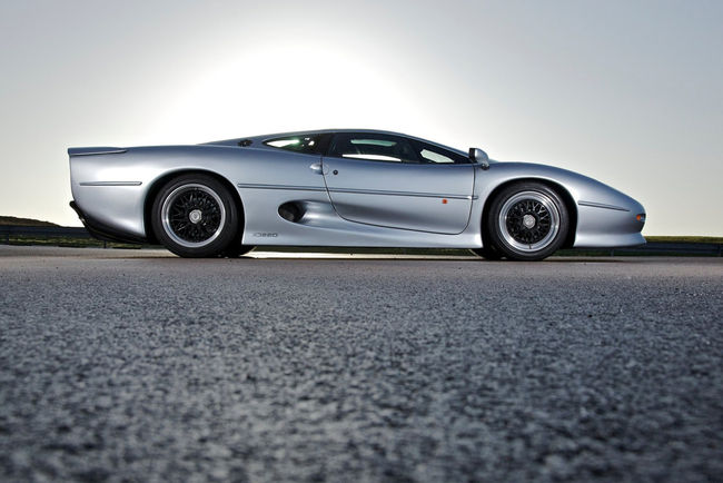 Une nouvelle sportive en approche chez Jaguar ?