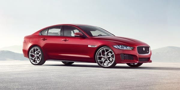 la nouvelle jaguar xe d voil e actualit automobile motorlegend. Black Bedroom Furniture Sets. Home Design Ideas