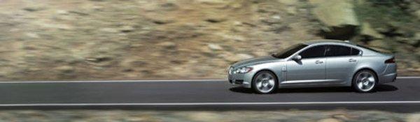 XF : la Jaguar de la dernière chance