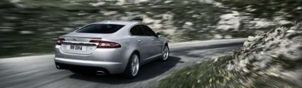 Un diesel plus costaud pour la Jaguar XF