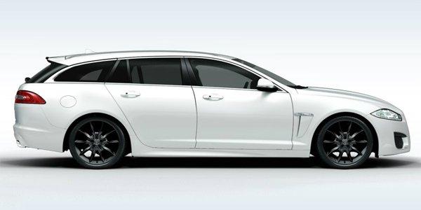 Jaguar réfléchit à une XFR Sportbrake