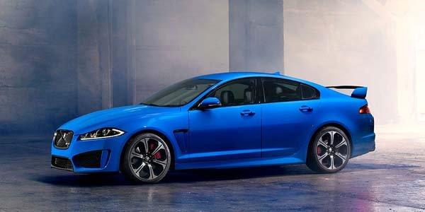 Jaguar modèles R : toute une histoire