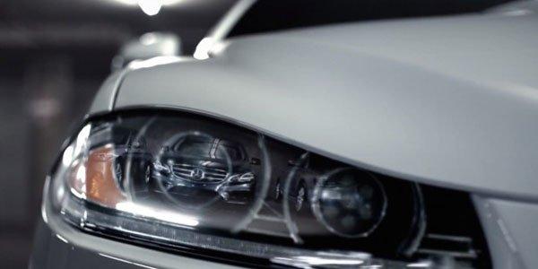 Jaguar fait peur aux berlines allemandes