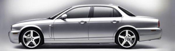 Jaguar XJ : la politique des petits pas