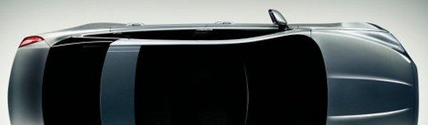 Future XJ : Jaguar lève un coin du voile