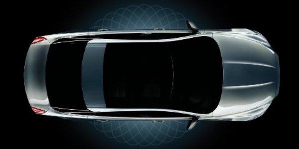 Jour J pour la nouvelle Jaguar XJ