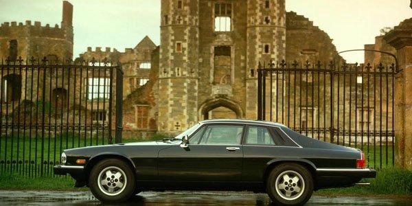 Jaguar va-t-il ressusciter la XJS ?