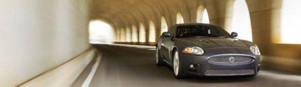 Une super Jaguar XKR dans les cartons