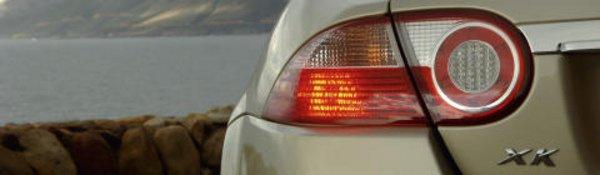 Le Jaguar XK se démocratise
