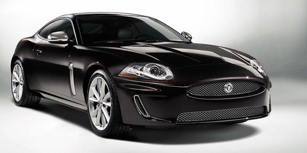 Jaguar XK Célébration, série spéciale