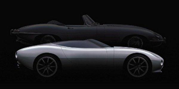 Jaguar : Le projet F-Type confirmé