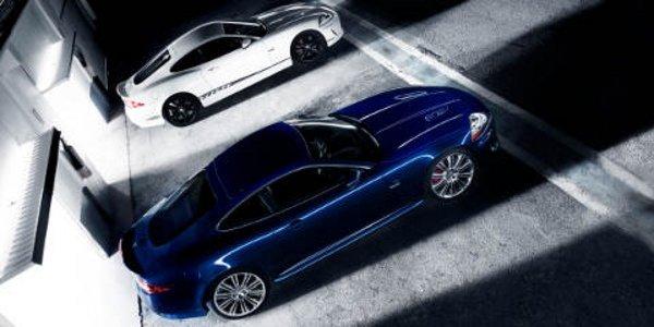 Salon de Genève : Jaguar XKR