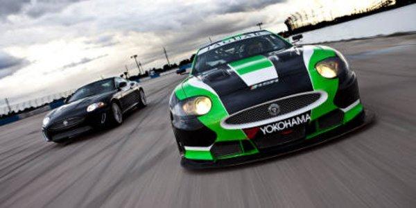 Le retour de Jaguar aux 24 Heures