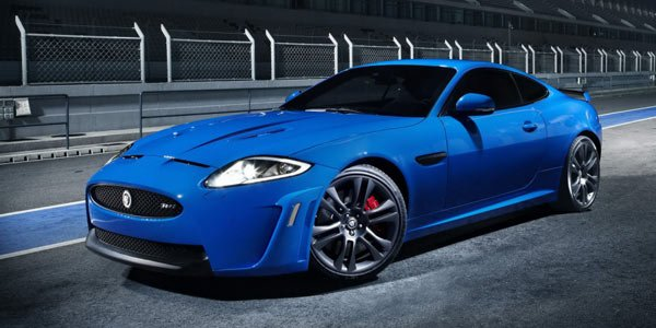 Jaguar XKR-S : l'addition