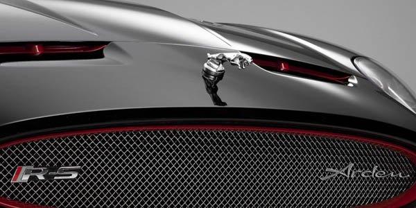 Arden donne du peps à la Jaguar XKR-S