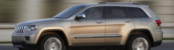 Le Jeep Grand Cherokee joue son va-tout