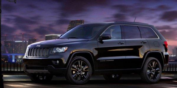 2,7 millions de Jeep rappelées aux USA