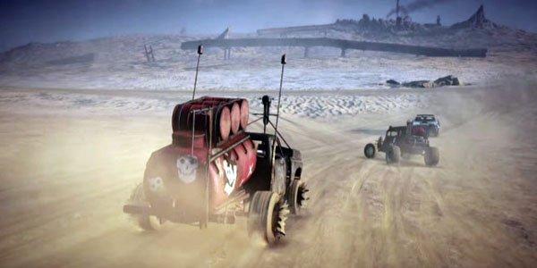 Mad Max en jeu vidéo : original mais peu prometteur