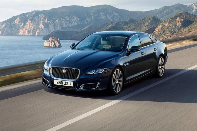 Jaguar Land Rover absent du prochain Salon de Genève
