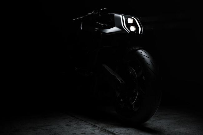 Jaguar Land Rover investit dans une moto électrique