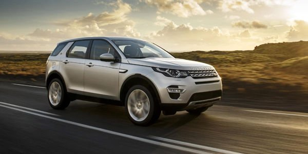 Jaguar Land Rover ouvre une usine en Slovaquie