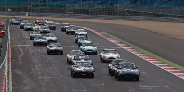 Jaguar Land Rover prêt à racheter Silverstone ?
