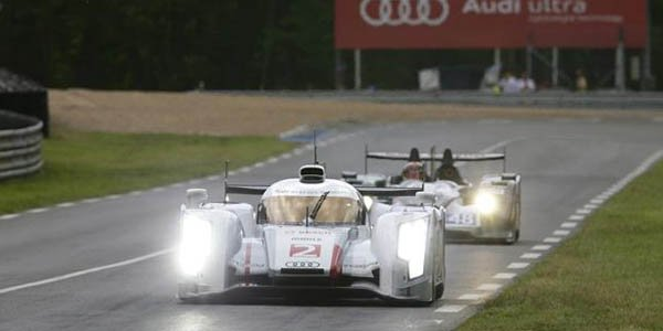 Journée test des 24h du Mans : résultats