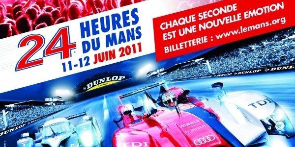 24 Heures du Mans : la journée test