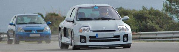Renault Sport veut fédérer ses clients