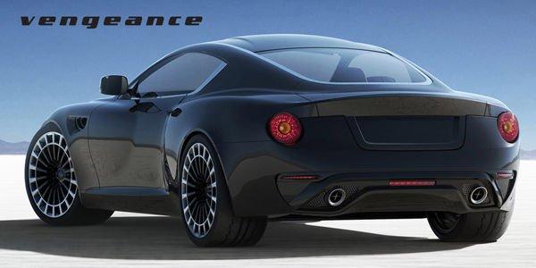 Kahn Design W12 Vengeance : nouvelles images