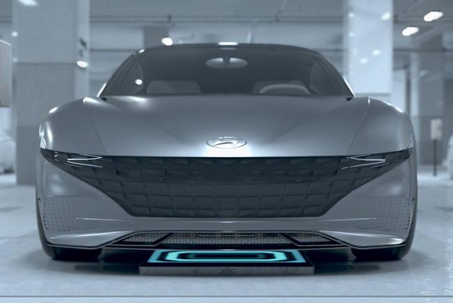CES : chargement wireless et voiturier autonome pour Kia et Hyundai