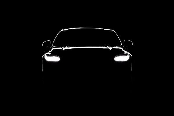 La Kia GT se dévoile un peu plus