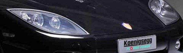 Koenigsegg la plus hippie des supercars