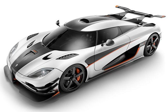 Record : Koenigsegg prêt à détrôner Bugatti ?