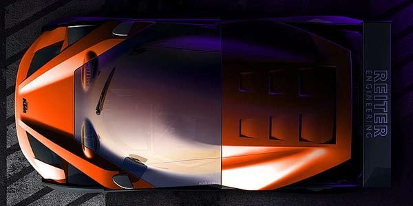 KTM X-Bow GT4 : ça se précise