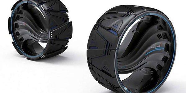 Kumho Tire présente son concept Maxplo