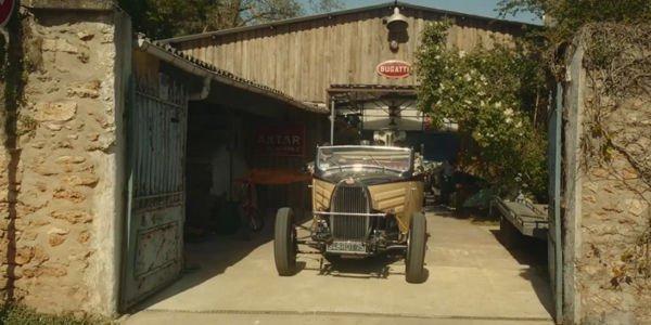 L'Art Novo : la passion Bugatti vue par Petrolicious