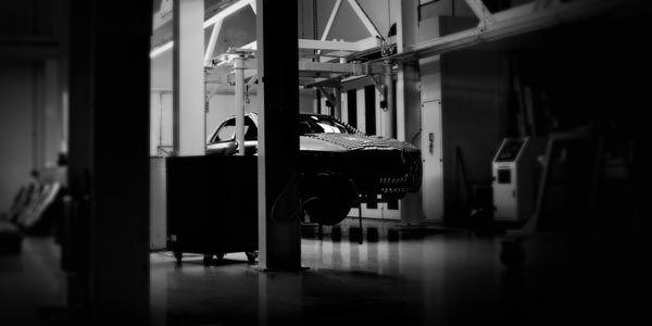 Aston Martin fait revivre le sigle Lagonda