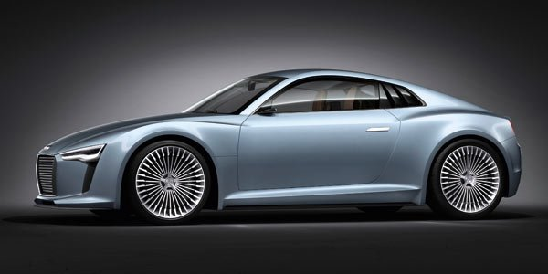 L'Audi R4 annulée ?