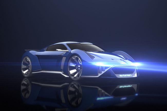 L'Audi RSQ e-tron bientôt au cinéma dans Les Incognitos