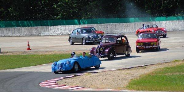 L'Autodrome de Linas-Montlhéry fêtera ses 90 ans les 7 et 8 juin
