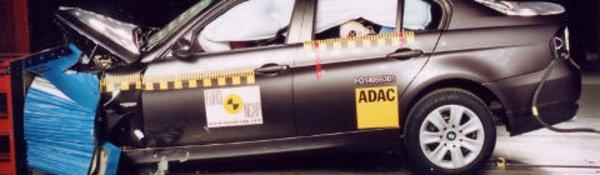 Euro NCAP : sans ESP, pas de 5e étoile !