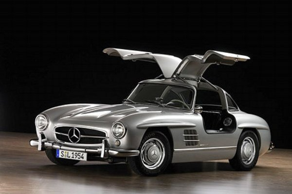 gullwing cars ressuscite la 300 sl actualit automobile motorlegend. Black Bedroom Furniture Sets. Home Design Ideas