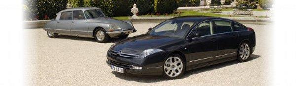 Citroën veut ressusciter la DS